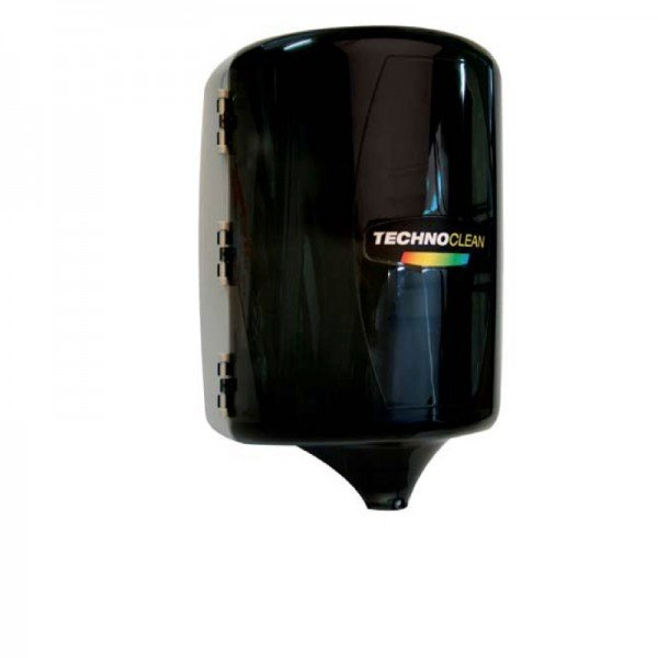 Dispenser for Interclean Facility Wipes Roll