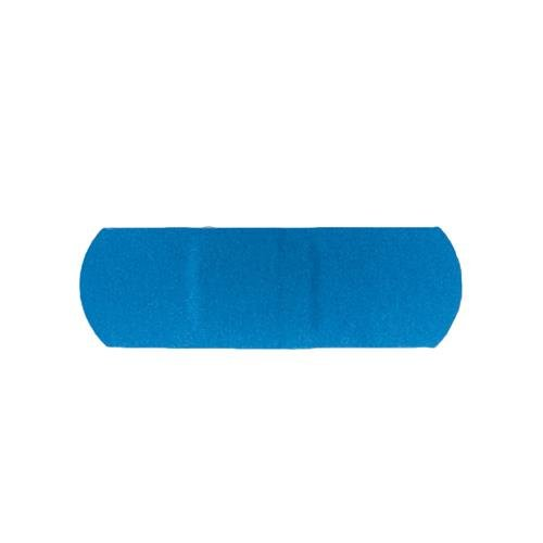 Blue Food Safe Band Aids 50/pkt