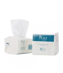 Livi Essentials Interleave Tissue 2ply x 250sheets x 36kt p