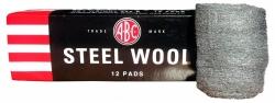 Steel Wool Grade 1 (12pcs per carton)