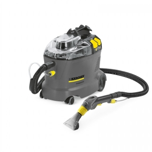 Karcher Puzzi 8/1C Spray Extraction Machine
