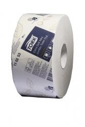 Tork Extra Soft Mini Jumbo Toilet Roll Premium T2 2ply Premium 170metres x 12 ro