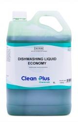 Clean Plus Dishwashing Liquid (Sink Detergent) - 5L