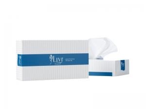 Livi Facial Tissues 100 Sheets x 30 Packets