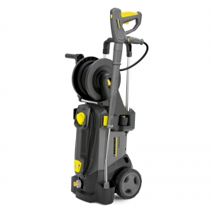 Karcher Pressure Washer HD 5/12 CX Plus EASY!