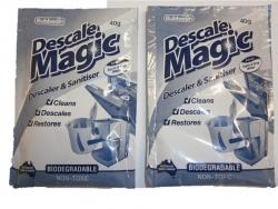 Descale Kettle Magic Sachets Pack of 10