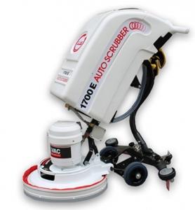 Polivac 1700E Auto Scrubber (Brush not included)