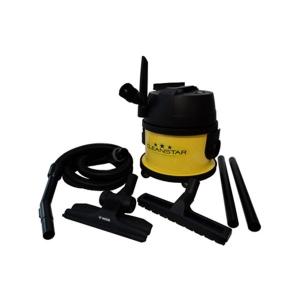 Cleanstar Butler Vac 1200 Watt Yellow