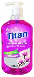 Jasol Titan Liquid Hand Soap - 500ml