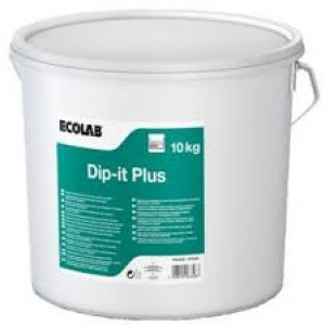 Ecolab Dip It  Plus - Kitchen and Laundry Cleaner - 10Kg
