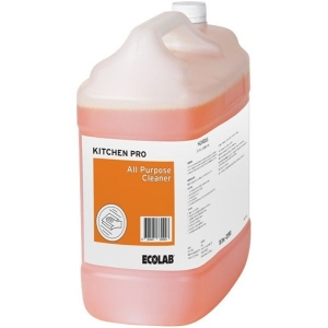 Ecolab Kitchen Pro - All Purpose Cleaner - 10Ltr