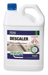 Research Descaler- Surface Cleaner - 5Ltr