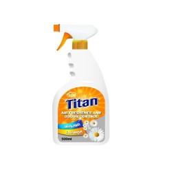 Jasol Titan Air Freshener & Odour Control Spray - 500ml