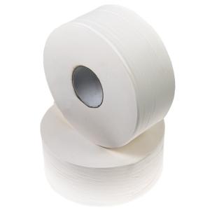 Caprice T/paper Jumbo 2Ply 300m/roll 8rolls/ctn
