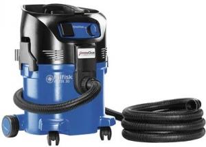 Nilfisk Attix 30-21XC Wet & Dry Vacuum