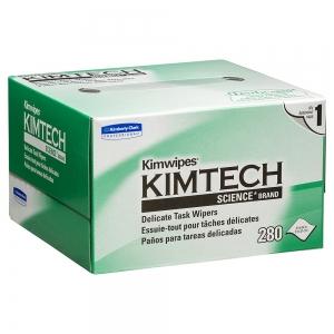 Kimtech Science* Kimwipes* Delicate Task 21cm x 11cm (30/box