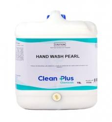 Clean Plus Hand Soap Pearl White - 15L