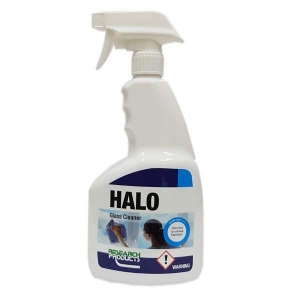Research Halo Fast Dry - Glass Cleaner - 750ml