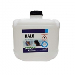 Research Halo Fast Dry - Glass Cleaner - 15Ltr