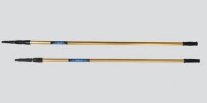 Extension Pole Ettore 2.4 mtr 2 section