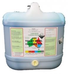 Chemibrush Toilet Bowl Cleaner -  Toilet Bowl Cleaner -15Ltr
