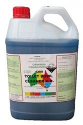Chemibrush Toilet Bowl Cleaner -  Toilet Bowl Cleaner -5Ltr