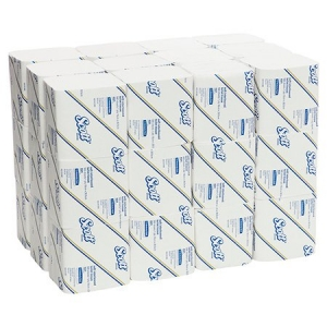 SCOTT Soft Interleaved Toilet Tissue