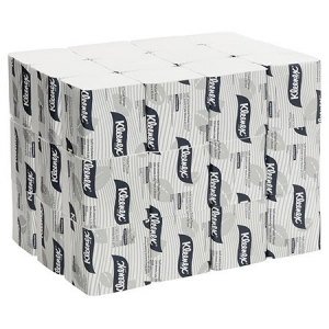 KLEENEX Executive Soft Interleaved Toilet Tissue -250 Sheets