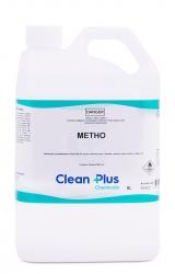 Clean Plus Metho 95% - 5L