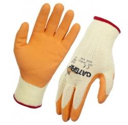 CatGrip All Purpose Gloves Orange Large