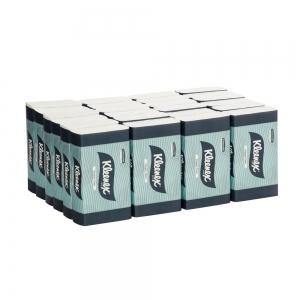 KLEENEX Compact Hand Towel - 90 Sheets x 24 Packs