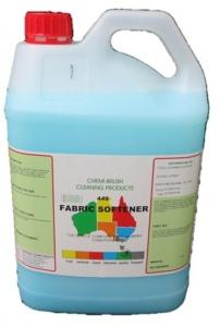Chemibrush Fabric Softener - Fabric Conditioner - 5Ltr