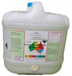 Chemibrush Dishwasher Liquid - Heavy Duty Detergent - 15Ltr