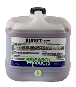 Research Airlift Caress - Odour Absorber - 15Ltr