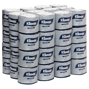 KLEENEX Toilet Tissue Roll Executive - 2ply x 300 Sheets