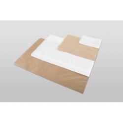 Bags - 4LG White 500/pk