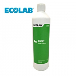 Ecolab Buddy Creme Cleanser - All Purpose Cleaner - 750ml