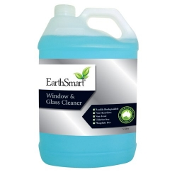 Whiteley Earth Smart - Window and Glass Cleaner - 5Ltr