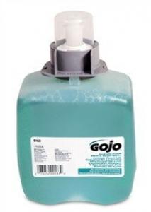 GOJO TFX Prem. Foam Handwash w/ Skin Conditioners 2/ctn