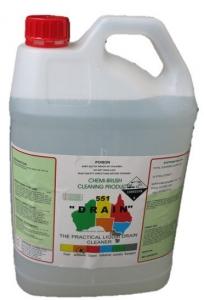 Chemibrush Drain Cleaner - 5Ltr