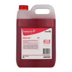 Diversey Clean Air 5L - Disinfectant