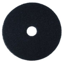 3M Floor Pad 40cm High Productivity BLACK  Stripper Pads