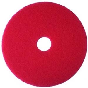 3M Floor Pad 30cm RED Buffer Pads