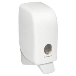 Dispenser KC AQUARIUS Hand Cleanser Cassette White 1 Litre