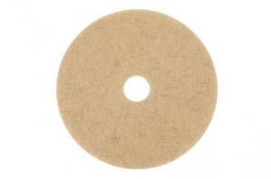 3M Floor Pad Ultra High Speed 50cm TAN Burnish Pads