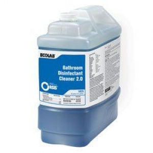 Ecolab Oasis Pro 66 Bath Disso 10L/EA