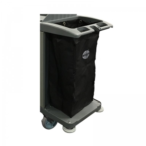 Black Bag to suit Compass Hard Front Trolley
