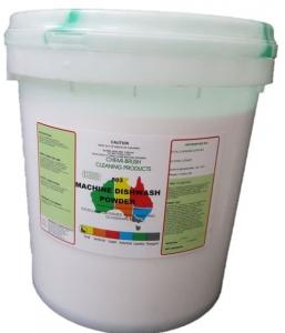 Chemibrush Dishwasher Powder - Ware Washing - 15Kg