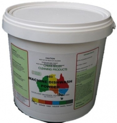 Chemibrush Dishwasher Powder - Ware Washing -5Kg
