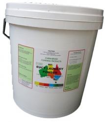 Chemibrush Laundry Powder Eucalyptus -Laundry Detergent -15K